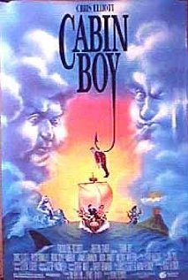 Cabin Boy Technical Specifications