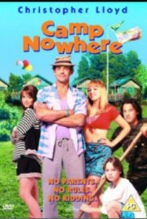 Camp Nowhere | ShotOnWhat?