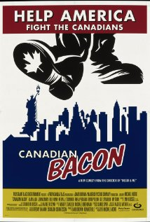 Canadian Bacon Technical Specifications