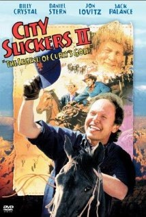 City Slickers II: The Legend of Curly's Gold Technical Specifications