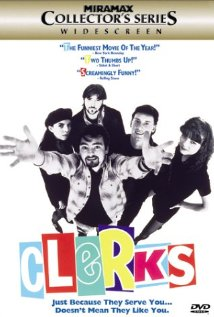 Clerks Technical Specifications