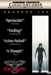 The Crow (1994) Technical Specifications