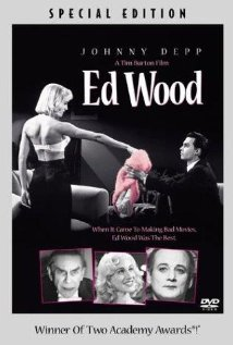 Ed Wood Technical Specifications