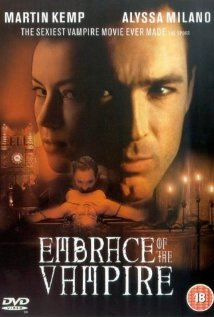 Embrace of the Vampire Technical Specifications