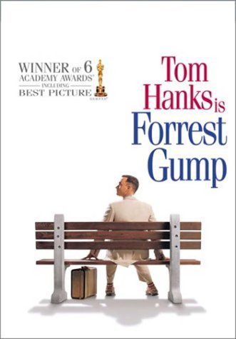 Forrest Gump (1994) Technical Specifications