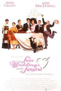 Four Weddings and a Funeral Technical Specifications