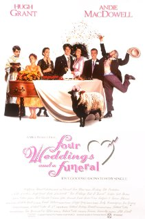 Four Weddings and a Funeral (1994) Technical Specifications