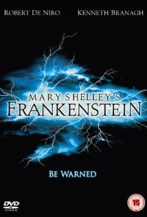 Mary Shelley's Frankenstein | ShotOnWhat?