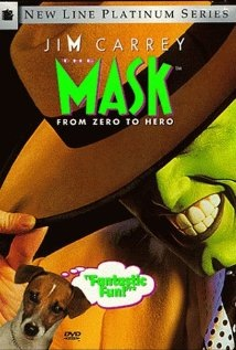The Mask 1994 Technical Specifications Shotonwhat