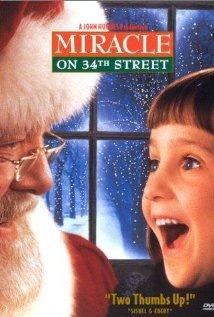 Miracle on 34th Street Technical Specifications