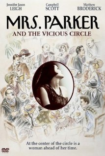 Mrs. Parker and the Vicious Circle | ShotOnWhat?