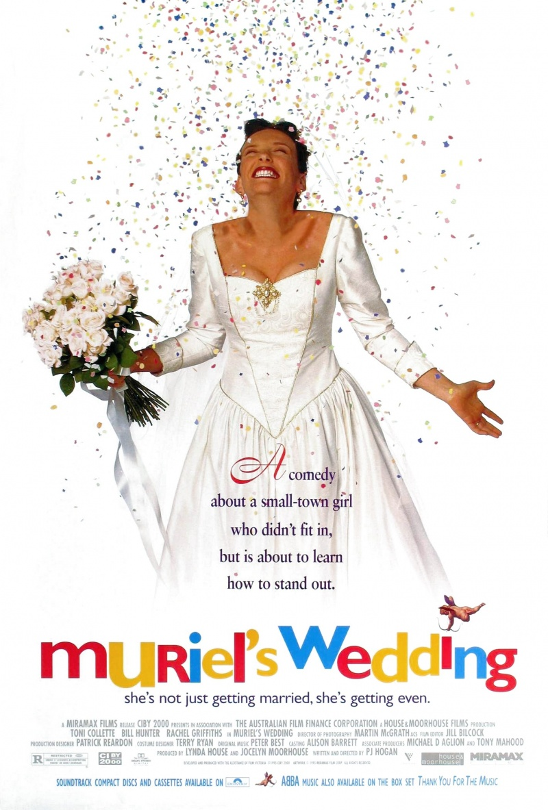 Muriel's Wedding (1994) Technical Specifications