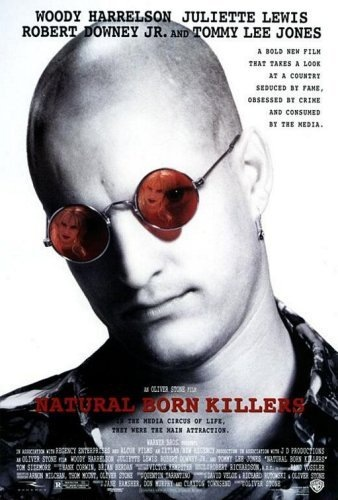 Natural Born Killers Technical Specifications