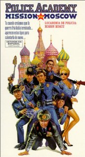 Police Academy: Mission to Moscow Technical Specifications