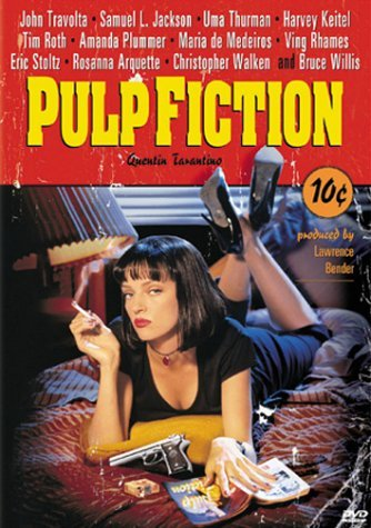 Pulp Fiction (1994) Technical Specifications