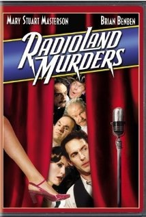Radioland Murders Technical Specifications