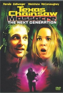 Texas Chainsaw Massacre: The Next Generation Technical Specifications
