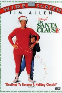 The Santa Clause Technical Specifications