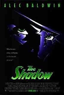 The Shadow (1994) Technical Specifications » ShotOnWhat?