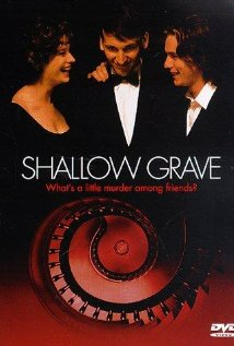 Shallow Grave | ShotOnWhat?