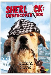 Sherlock: Undercover Dog Technical Specifications