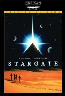 Stargate Technical Specifications