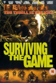 Surviving the Game Technical Specifications