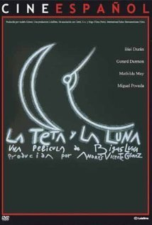 La teta y la luna Technical Specifications