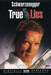 True Lies (1994) Technical Specifications
