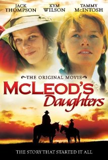 McLeod's Daughters Technical Specifications