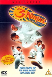 3 Ninjas Knuckle Up Technical Specifications