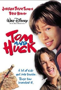 Tom and Huck Technical Specifications