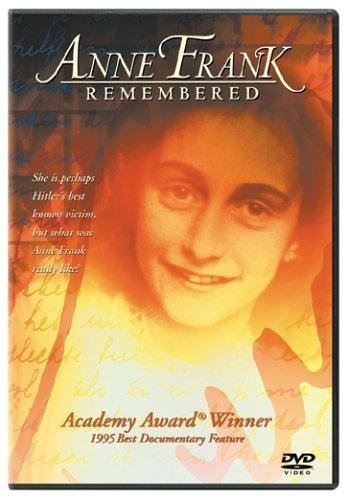 Anne Frank Remembered | ShotOnWhat?