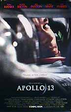 Apollo 13 (1995) Technical Specifications