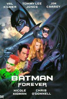 Batman Forever Technical Specifications