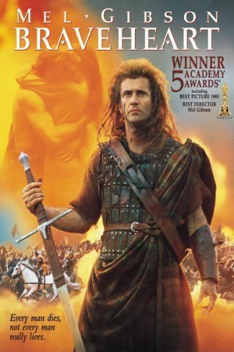 Braveheart (1995) Technical Specifications