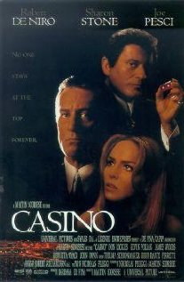 Casino (1995) Technical Specifications
