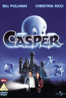 Casper Technical Specifications