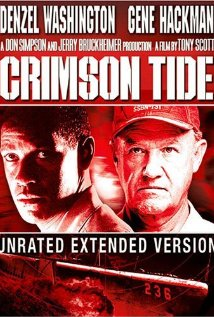Crimson Tide (1995) Technical Specifications