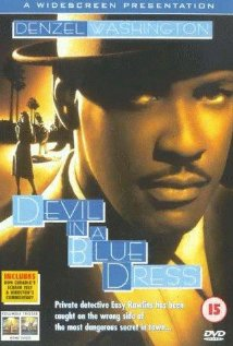 Devil in a Blue Dress (1995) Technical Specifications