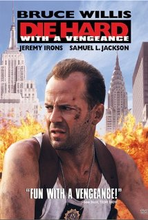 Die Hard: With a Vengeance | ShotOnWhat?