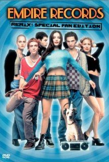 Empire Records Technical Specifications