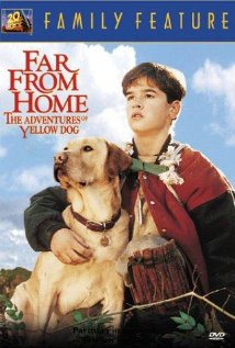 Far from Home: The Adventures of Yellow Dog | ShotOnWhat?