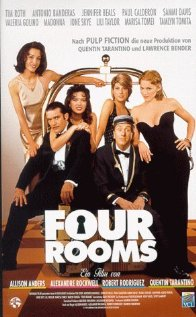 Four Rooms | ShotOnWhat?
