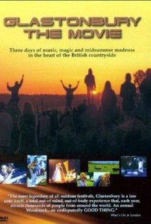 Glastonbury: The Movie in Flashback Technical Specifications