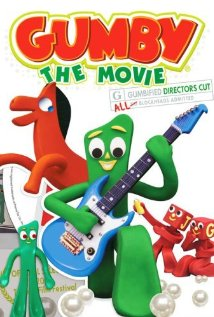 Gumby: The Movie Technical Specifications
