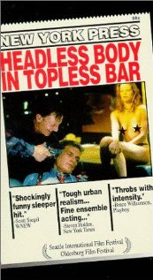 Headless Body in Topless Bar Technical Specifications