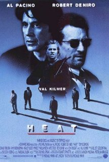 Heat (1995) Technical Specifications
