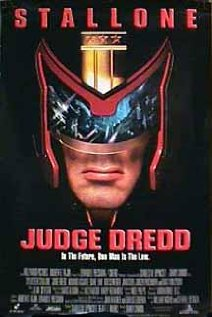 Judge Dredd | ShotOnWhat?