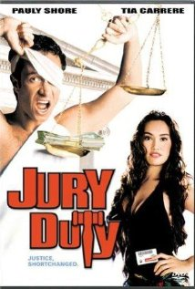 Jury Duty Technical Specifications